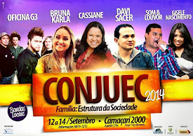 CONJUEC 2014.