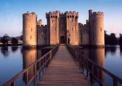 imágenes de paisajes castillos