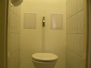 Panel WC.