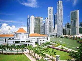 Penduduk Singapura cecah 7 juta pada 2030