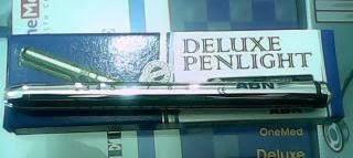 PENLIGHT |ABN Deluxe