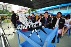 Pelancaran Program Patrol Denggi