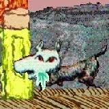 野犬のロデム / イタチョコシステム ピグミースタジオ