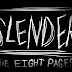 Slender The Eight Pages Game