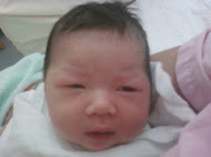 Adni, just after birth
