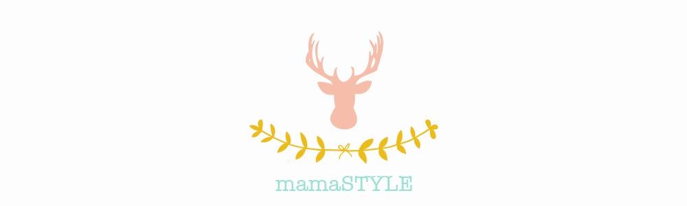 mama style....