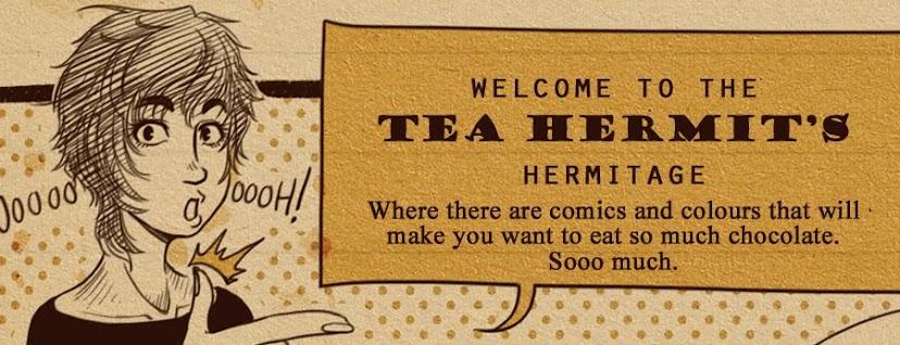 Tea Hermit's Hermitage