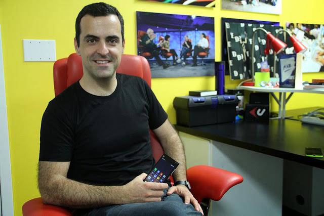 Comprar celular xiaomi no Brasil