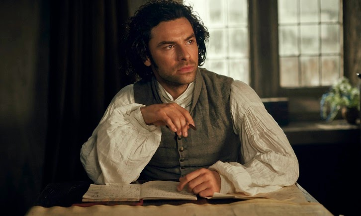 Poldark - Episode 2 - Advance Preview + Dialogue Teasers