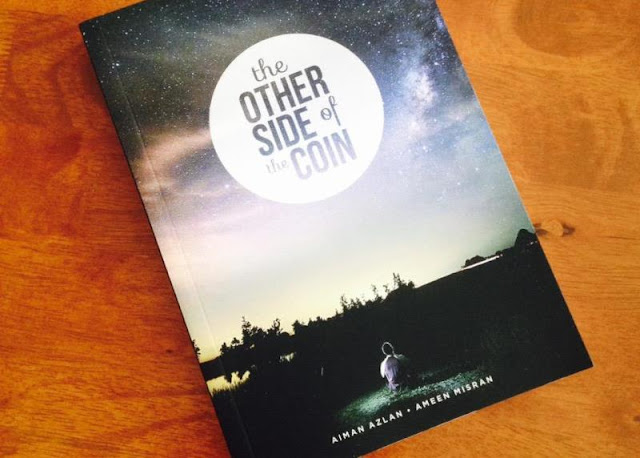 The Other Side of The Coin - Aiman Azlan