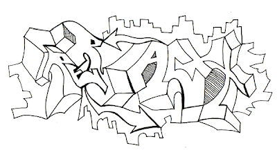 graffiti sketches,graffiti letters
