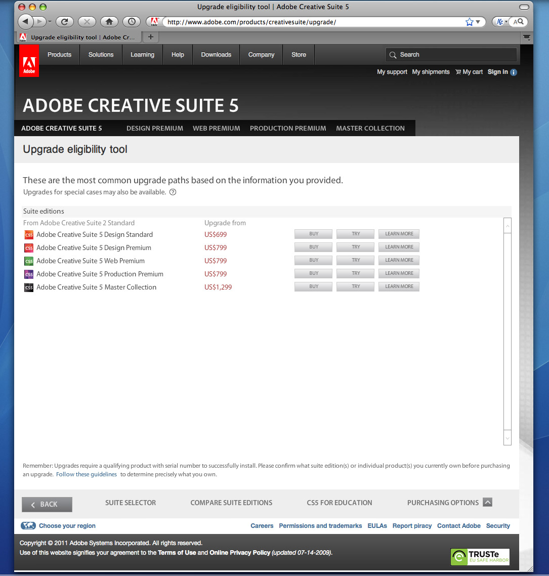adobe creative suite 5 master collection crack serial number