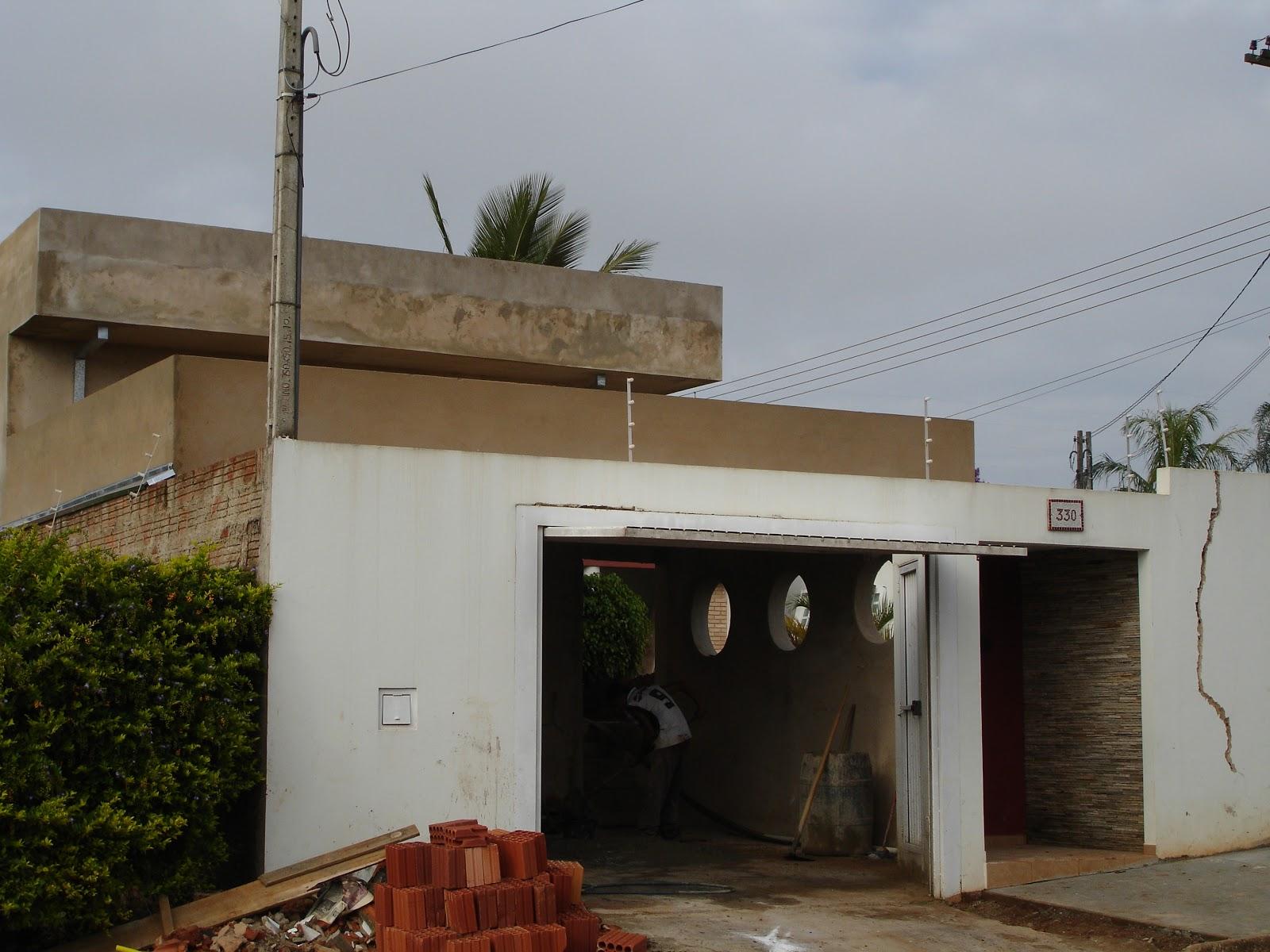 São Manuel Patricia Lanza Arquiteta Projetos construção #65442C 1600 1200