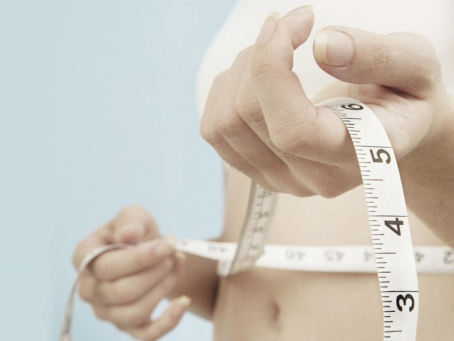 Diet ketat sehat