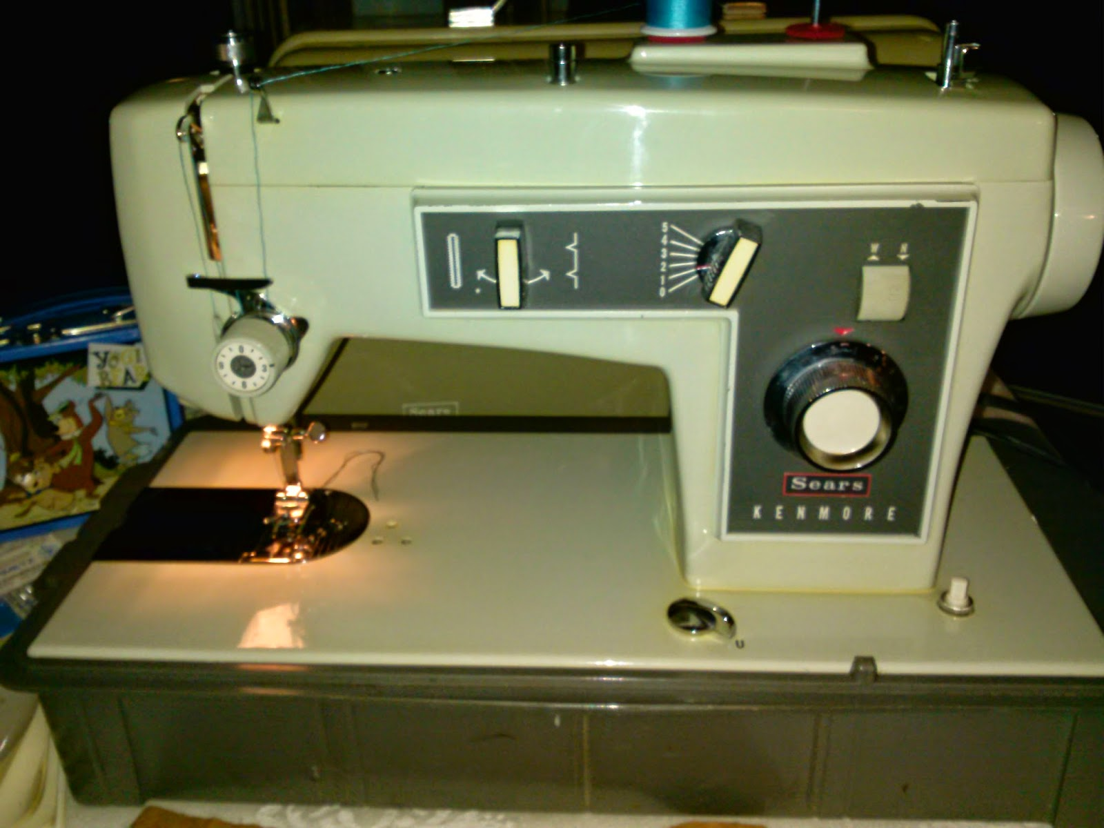 kenmore single men Vintage kenmore sewing machines  we tote our keys for the house and car around with us every single day  a look at men fashion and history and everthing else.