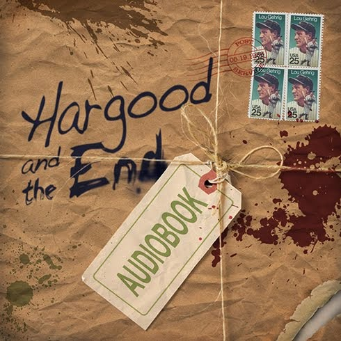 Hargood Audiobook for Sale
