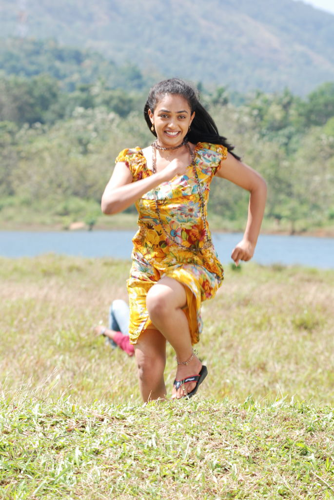 Nithya Menon Latest Photo Gallery