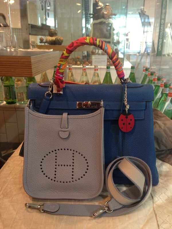 brighton look alike jewelry - How do you style your Hermes bag? | Whispersales