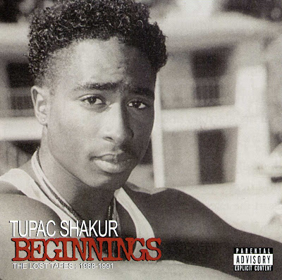 2Pac – Beginnings: The Lost Tapes 1988-1991 (CD) (2007) (FLAC + 320 kbps)