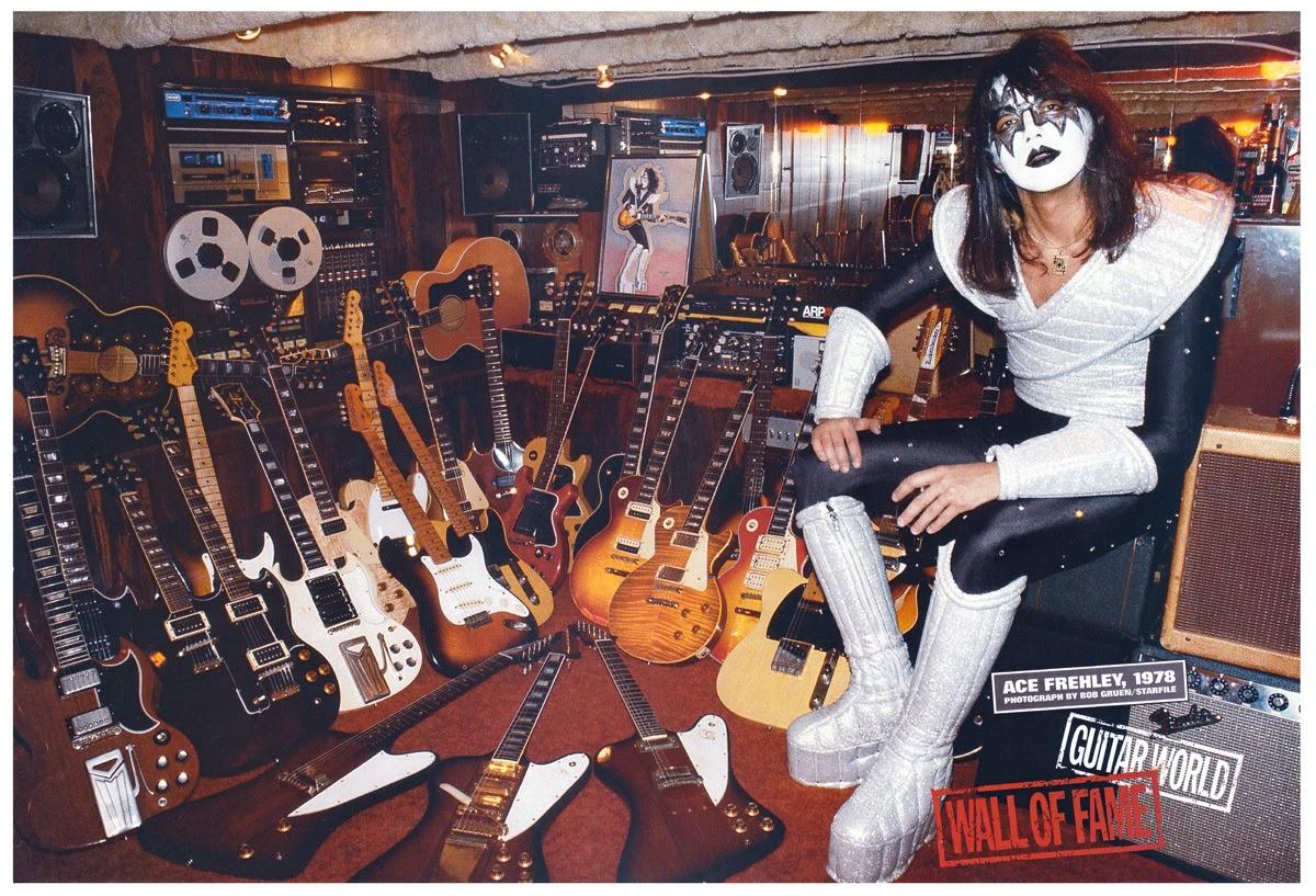 Kiss - Alive II - Parte II