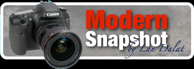 Modern Snapshot