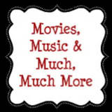 movies, music and much more