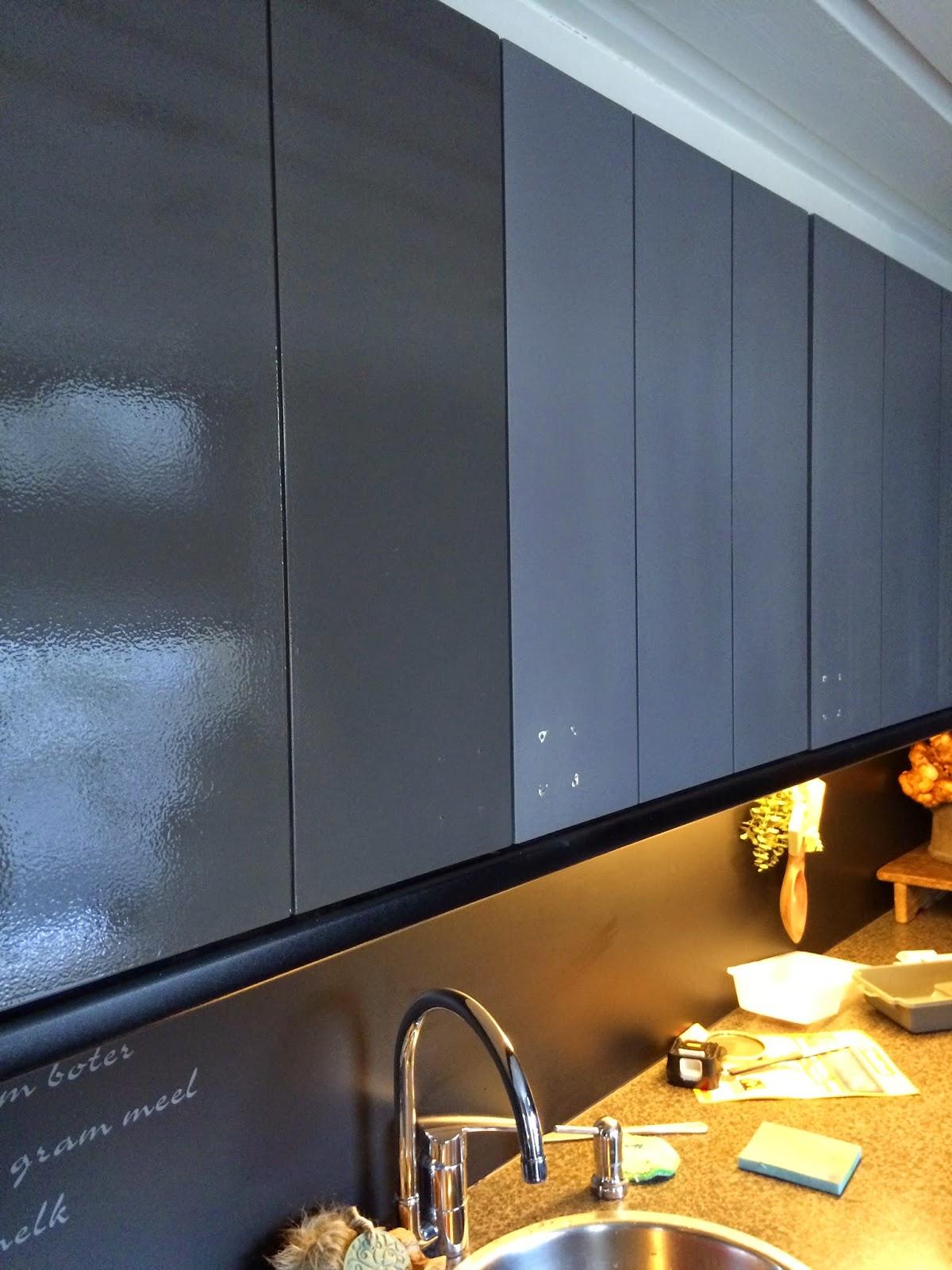 Spijshuisje: Keuken.