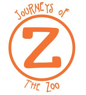 Journeys of The Zoo Logo