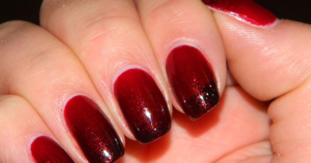 delight in nails nail-aween nail