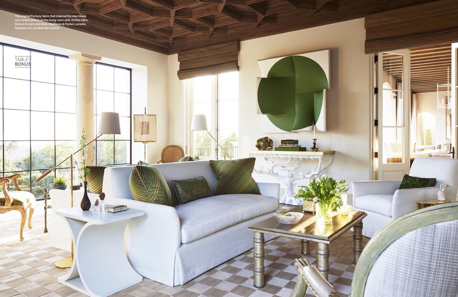 splendid sass richard hallberg design in montecito rh splendidsass blogspot com
