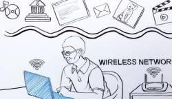 sicurezza rete wifi di casa