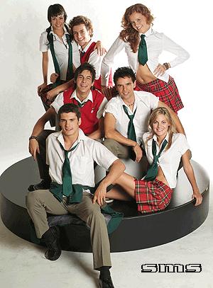 los hombres de paco temporada 2006 2007: