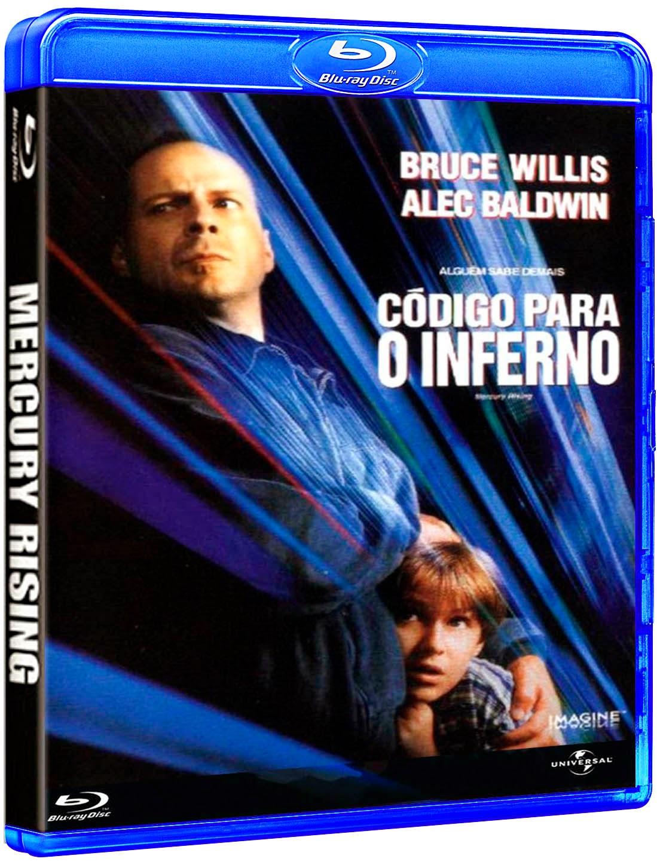 Código para o Inferno (1998) BluRay 720p Dublado