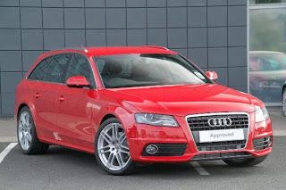 2012 Audi A4 Diesel 2.0 Tdi