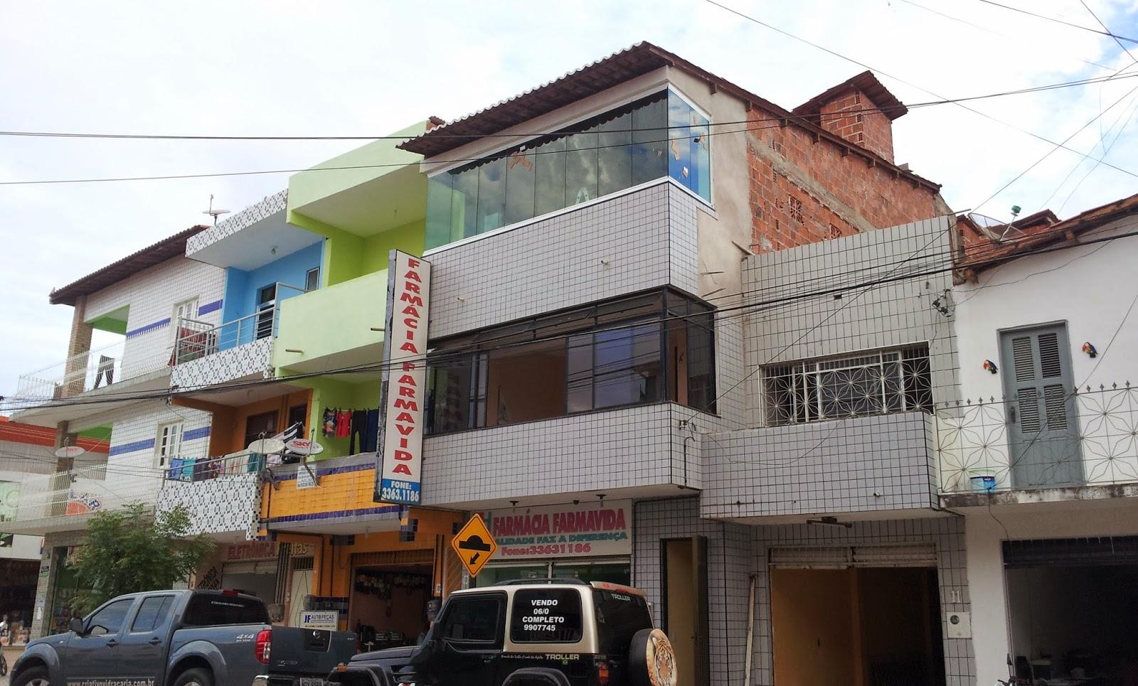 #66463B Criativo Vidraçaria: Cortina de vidro em Fortaleza 92 Janelas De Vidro Em Fortaleza Ce