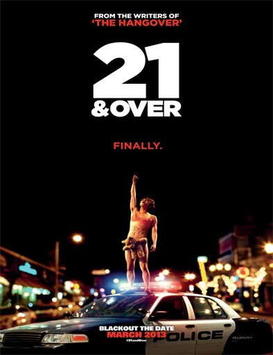 Noche de marcha (21 and Over) (2013)