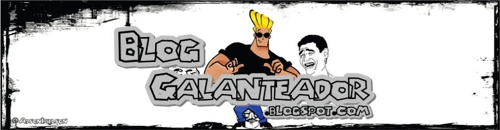 Blog Galanteador