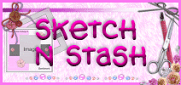 Proud to design for Sketch N Stash