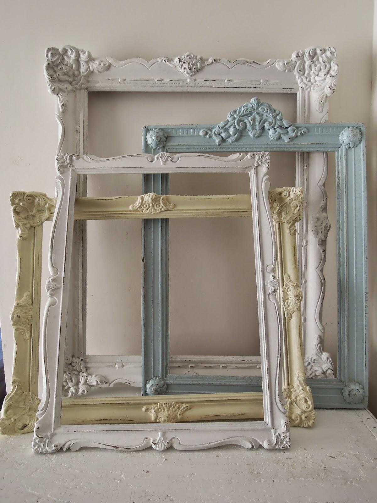 Mc vintage tienda mas marcos antiguos for Molduras para espejos online