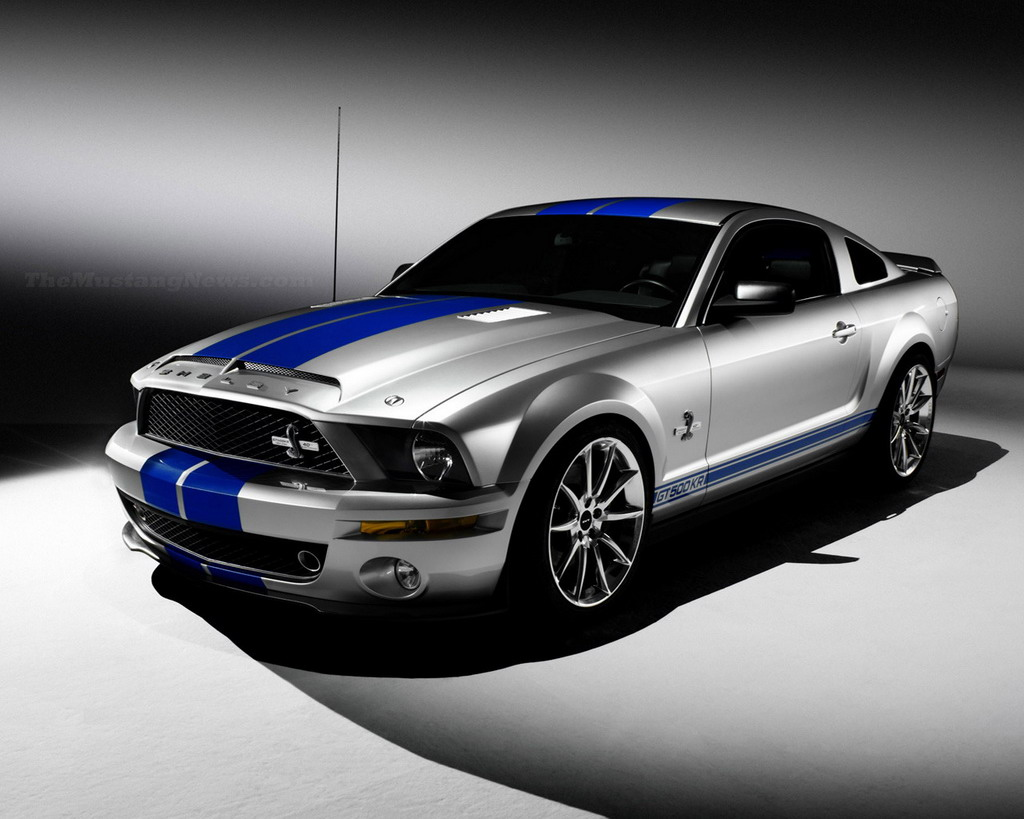 Autoblitz the history of mustang shelby gt 1965 2011