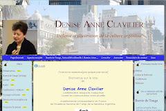 www.denise-anne-clavilier.fr