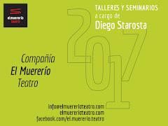 Talleres y seminarios 2017