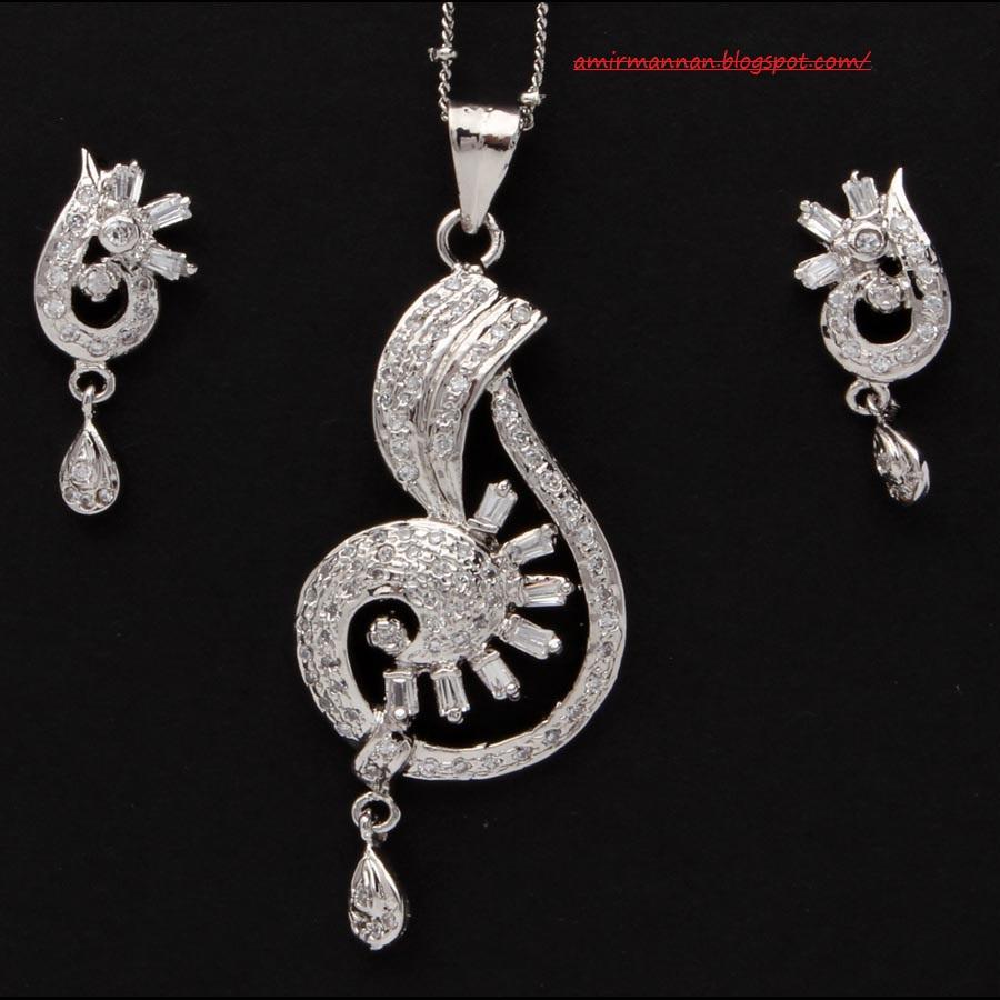 Locket Set Fashion Jewellery Collection ~ Fashion Jewellery