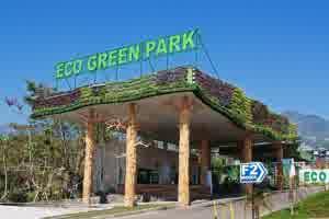 Wisata Malang eco green park