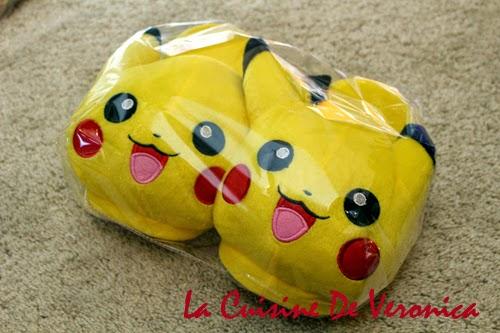 La Cuisine De Veronica Pikachu