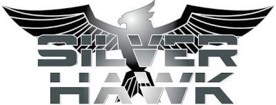 Bobber Silver Hawk