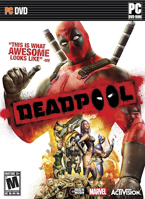 Download Game Deadpool for PC