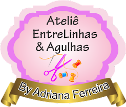 Ateliê Entrelinhas & Agulhas