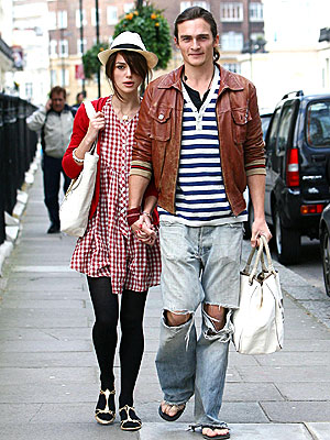 keira knightley rupert friend split. Knightley+Rupert Friend.