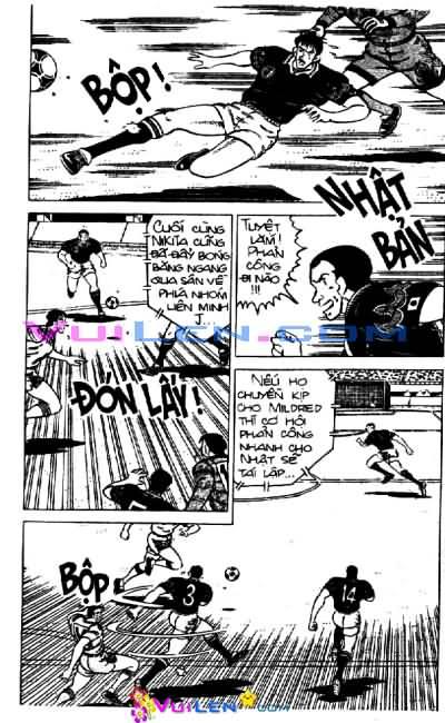 Jindodinho - Đường Dẫn Đến Khung Thành III Tập 56 page 18 Congtruyen24h